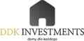 DDK Investments Logo